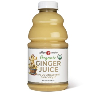 Ginger Juice| Organic|32 Ounce|