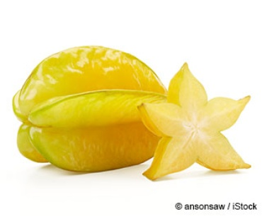 Carambola |starfruit|Local|x 8