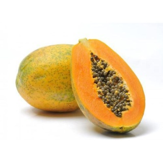 Papaya Ripe|1 Medium|