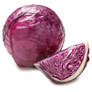 Cabbage Red |1 head|