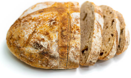 Country Bread |Large 9.5"