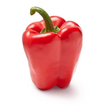 Bell Pepper |Red|Per Lbs.|
