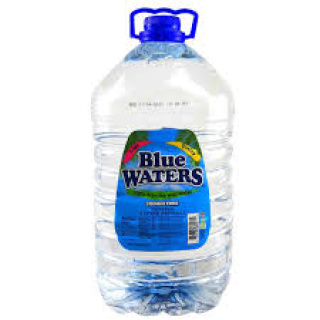 Blue Waters |1 Gallon|