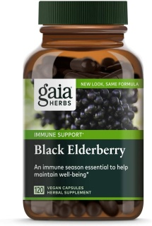 Elderberry| Organic Sambucus Elderberry Extract|