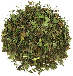 Goldenseal Leaf| Cut & Sifted|1 Ounce|