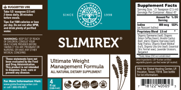 Slimirex|weight management