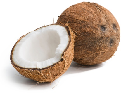 Coconut |Dry|2 x units|