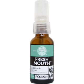 Fresh Mouth 1 OZ (30 ml)