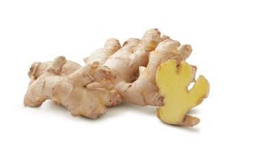 Ginger Local