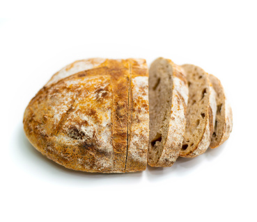 Country Bread |Med 7.5"