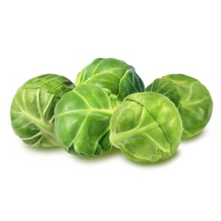 Brussel Sprouts|1lbs|