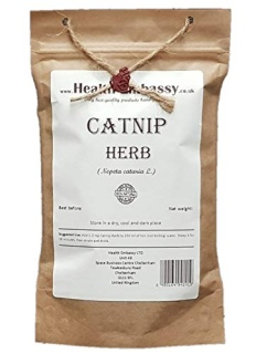 Catnip Herb Tea |Nepeta cataria L - 100% Natural|