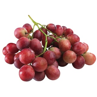 Grapes Red Globe |1 Lbs.|